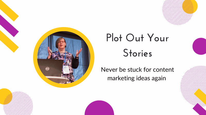 Plot Out Your Stories