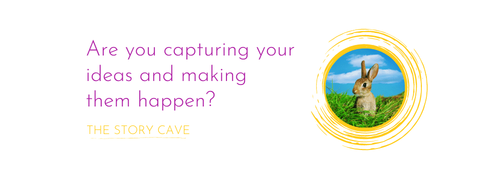 Are you capturing your ideas and making them happen?